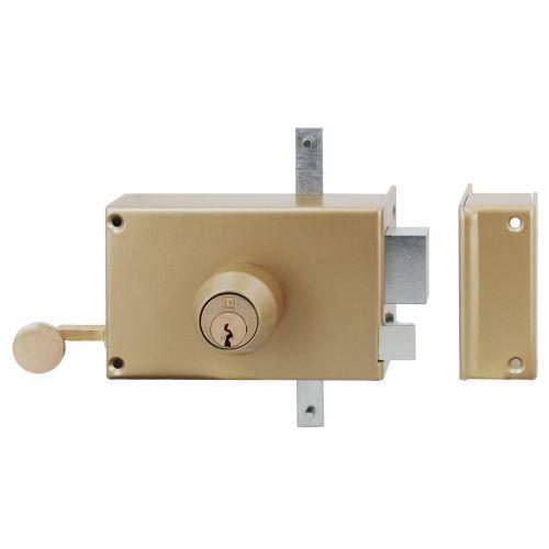 Mécanisme 3 points en applique MX4500 5G photo du produit