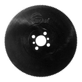 Fraise-scie pour la coupe d'acier Leman FSC.00122 pas cher
