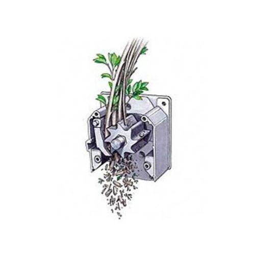 Broyeur de végétaux électrique GHE 140 L - STIHL - 6013-011-1130 pas cher Secondaire 3 L