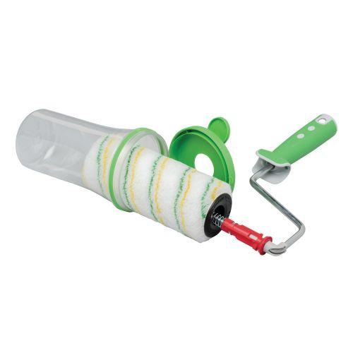 Rouleau Nespoli Rollmatic ® pour murs photo du produit