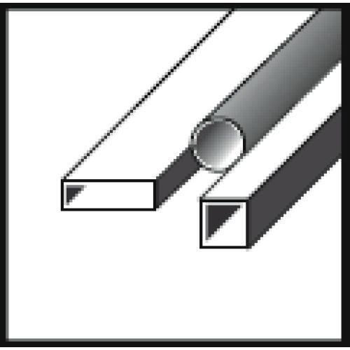 2 lames pour scie sabre (SM15014) - HANGER - 150301 pas cher Secondaire 4 L