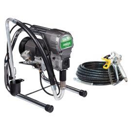 Ensemble pulvérisateur électrique Lacme Airless ES 080 460 W  - LACME - 458184 pas cher