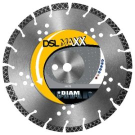 Disque diamant mixte Diam Industries DSLMAXX pas cher