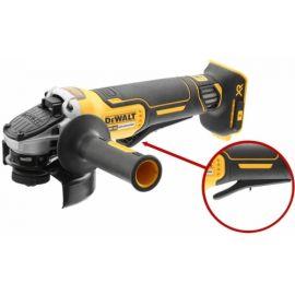 Meuleuse sans-fil Dewalt XR Brushless DCG406NT 18 V nue + coffret T-Stak pas cher Principale M