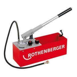 Pompe de contrôle Rothenberger RP 50-S photo du produit Principale M