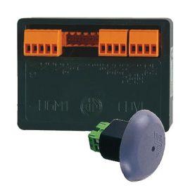 Centrale VIGIK® 1 porte CDVI DGM1 pas cher Principale M