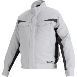 "Blouson ventilé Makita ""Working wear"" LXT & CXT 10,8V/14,4V/18V pas cher"