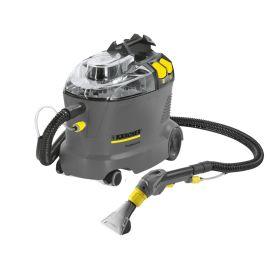 Injecteur extrateur Kärcher Puzzi 8/1 C 1200W photo du produit