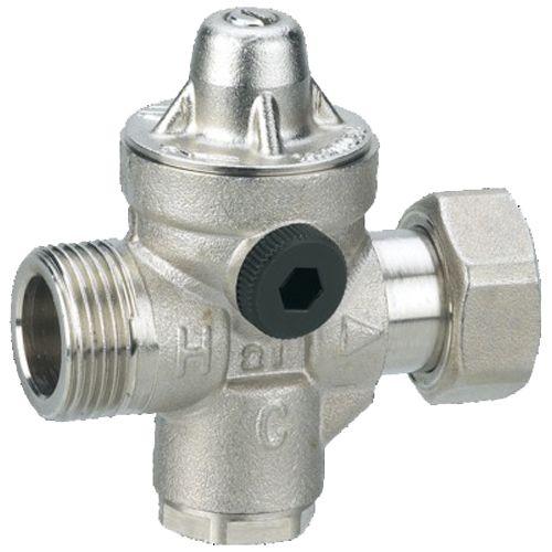 Réducteur REDUFIX MF 3/4 MM écrou tournant - WATTS INDUSTRIE - 82210 pas cher Principale L