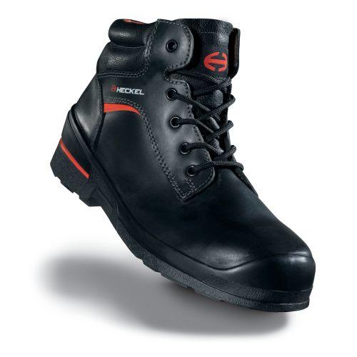 Chaussures de sécurité Heckel Macsole 1.0 FXH S3 CI HRO SRC photo du produit