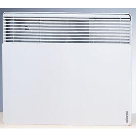 Convecteur F617 Blanc ATLANTIC photo du produit