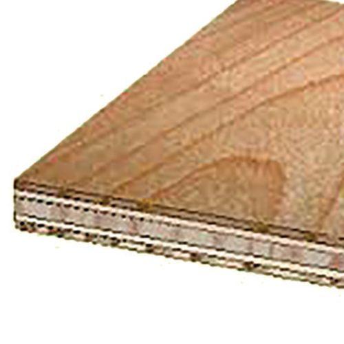5 lames pour scie sauteuse (TSB5012) - HANGER - 150219 pas cher Secondaire 4 L