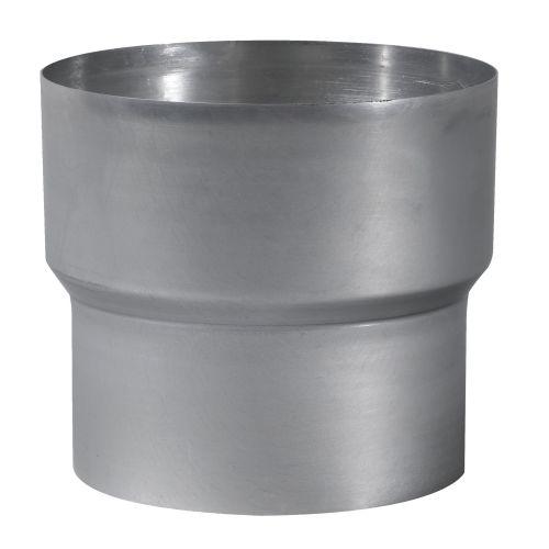 Réduction aluminium F/M Ø 111 ET Ø 83 - TOLERIE GENERALE - 591183 pas cher Principale L