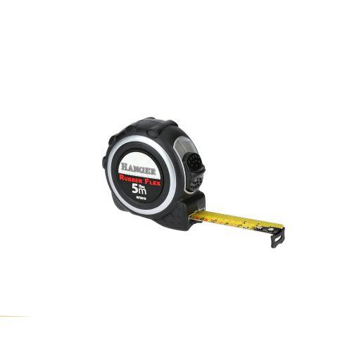 Mètre ruban 5 m x 16 mm 'Rubber Flex' - HANGER - 100031 pas cher Secondaire 1 L