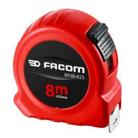 Mètre à ruban boîtier ABS Facom 893B pas cher