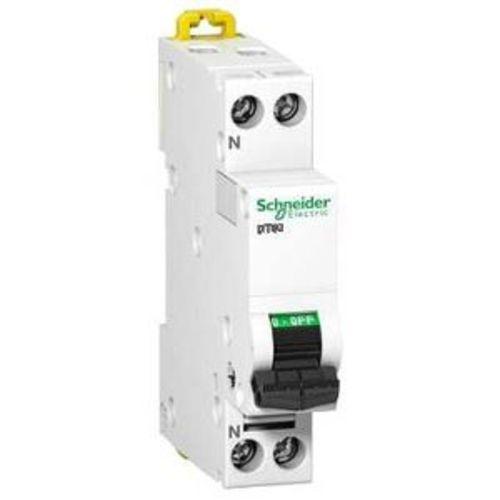 Disjoncteurs ACTI9 DT40 courbé C photo du produit