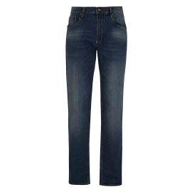 Pantalon de travail en jean Diadora STONE 5 PKT pas cher