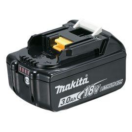 Batterie Makita Makstar Li-Ion 18V 3 Ah BL1830B pas cher