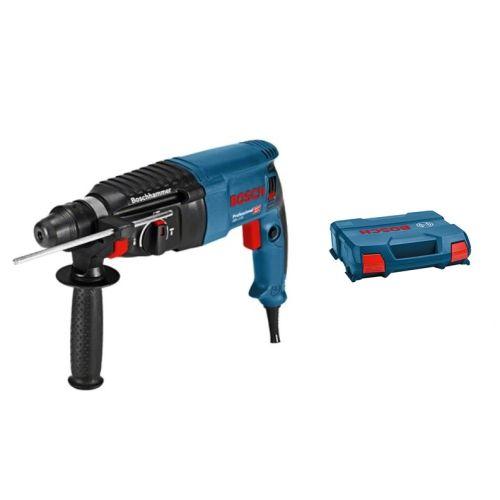 Perforateur SDS plus Bosch GBH 2-26 F Professional photo du produit