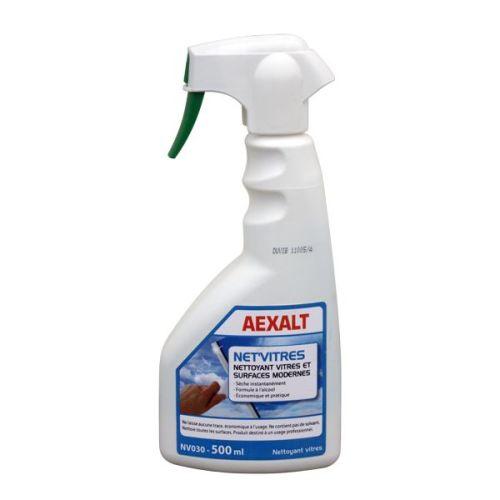 Nettoyant vitres Aexalt Net'Vitres photo du produit
