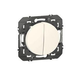 Interrupteur transformeur 5 fonctions DOOXIE photo du produit
