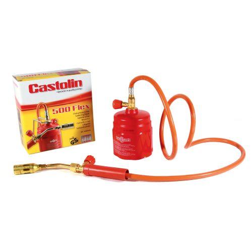Kit chalumeau Castolin 500 FLEX photo du produit Principale L