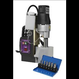 Perceuse à base magnétique Sidamo 35PM+ 1100 W photo du produit