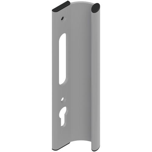Poignées de tirage pour coulissant aluminium photo du produit Secondaire 4 L