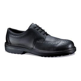 Chaussures de sécurité basses Lemaitre Vega S3 SRC pas cher