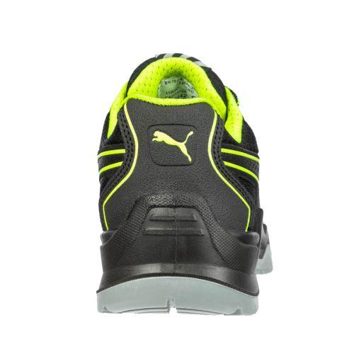 Chaussures de sécurité basses Fuse TC S1P SRC pointure 45 - PUMA - 644210-T.45 pas cher Secondaire 1 L