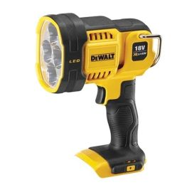 Lampe LED sans-fil Dewalt DCL043 18 V nue pas cher Principale M