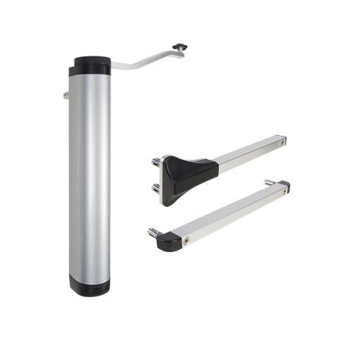 Ferme-portillon hydraulique VERTICLOSE 2 photo du produit