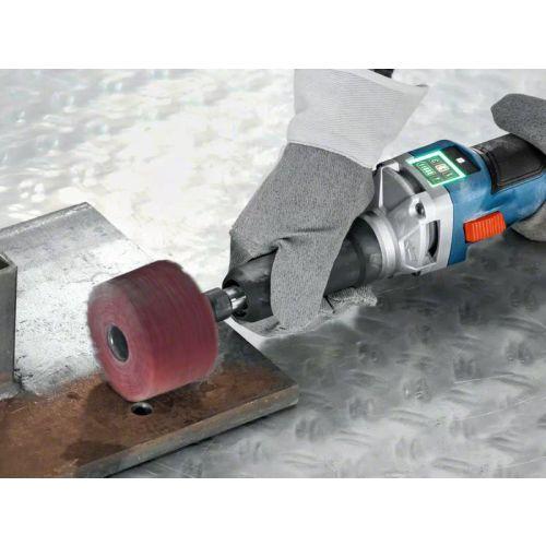 Meuleuse droite 18 V solo en coffret L-Boxx - BOSCH - GGS 18V-10 SLC Professional pas cher Secondaire 5 L