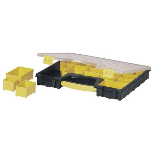 Boîte à outils à 25 compartiments Pro - STANLEY - 1-92-748 pas cher Secondaire 2 L