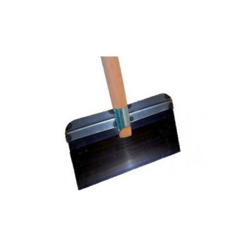 Grattoir Mercier lame en acier photo du produit Principale L