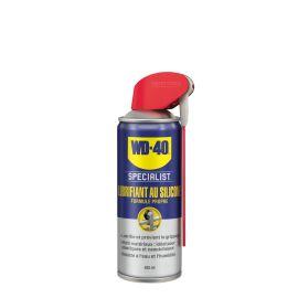 Lubrifiant au silicone WD-40 Specialist® formule propre pas cher