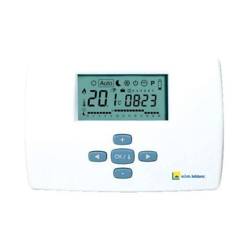 Thermostat ambiance sans fil TRL7.26 photo du produit