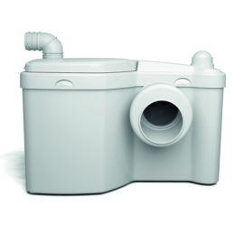 Broyeur adaptable Watermatic W12 photo du produit