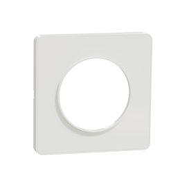 Plaques ODACE TOUCH blanches photo du produit Principale M