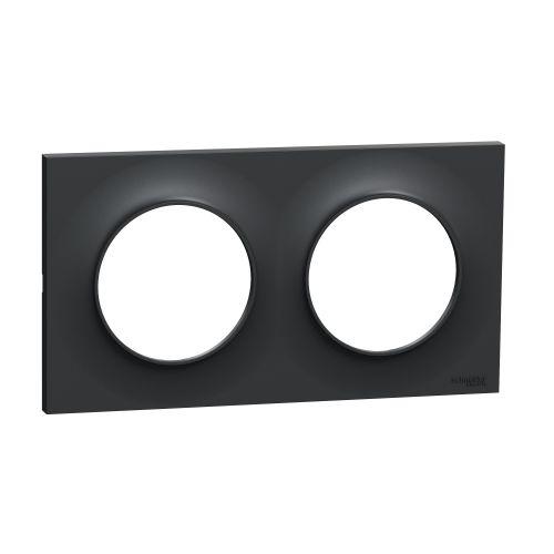 Plaques STYL anthracite photo du produit Secondaire 1 L