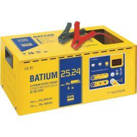 Chargeur automatique BATIUM 25.24 photo du produit