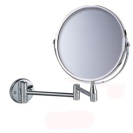 Miroir grossissant (X5) mural Rond diamètre: 17 cm PRADEL pas cher