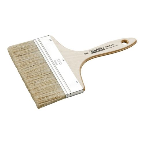 Spalter à lisser avec manche bois 150 mm - ROULOR - 386415 pas cher Principale L