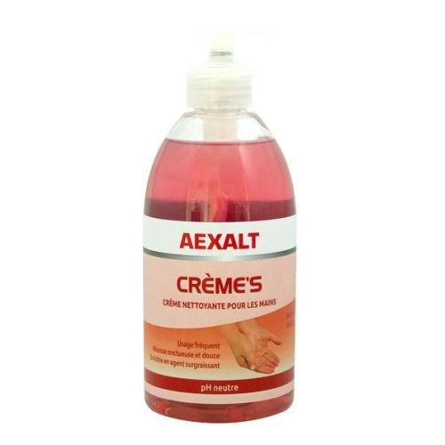 Savons liquides Crème's Aexalt photo du produit