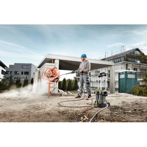 Nettoyeur haute pression HD 5/11 P+ Kärcher photo du produit Secondaire 1 L