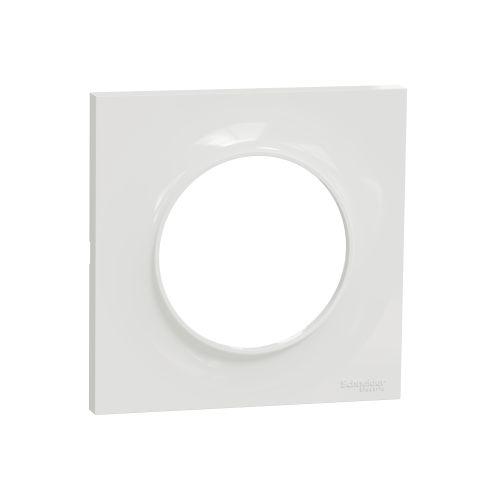 Plaques STYL blanches photo du produit