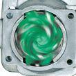 Tronçonneuse thermique MS 261 C-M 45cm - STIHL - 1141-200-0514 pas cher Secondaire 4 S
