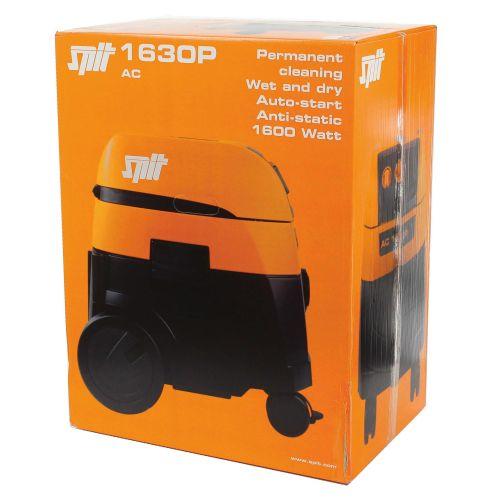 Aspirateur Spit AC1630 PM 1600 W photo du produit Secondaire 4 L
