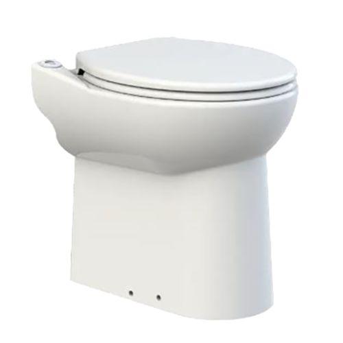 Cuvette WC à broyeur intégré Sanicompact 43 - SFA - C43STD pas cher