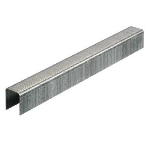 Boîte de 10000 agrafes galvanisées 12,7 x 10 mm - SENCO - 113415 pas cher